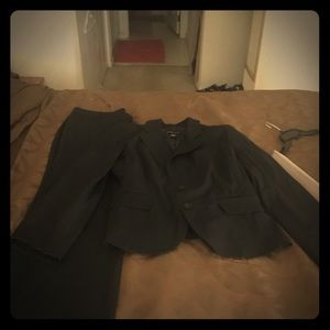 Women's 2 Piece Suit